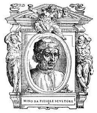 Mino da Fiesole - Image: 063 le vite, mino da fiesole