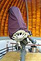065-m Telescope1, Ondřejov Astronomical.jpg