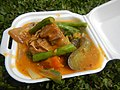 06714jfCuisine Foods Kare-kare Kaldereta Bagoong Baliuag Bulacanfvf 05.jpg