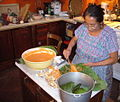 080316 woman preparing potato paches.JPG