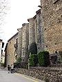 090 Santa Maria de Camprodon, façana sud.JPG