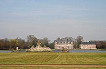 0 Beloeil - Château des Princes de Ligne (1).JPG