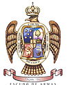 Coat of arms of Orizaba