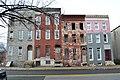 1006–1018 N. Arlington Avenue, Baltimore (32278410703).jpg