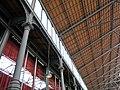 104 Mercat del Born, estructures de ferro del sostre.JPG