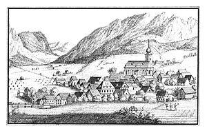 Gröbming - Gröbming,1830