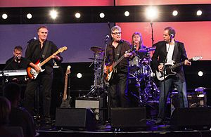10cc - 10cc in 2010, on the Swedish TV show Bingolotto