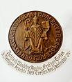 1163 Ulrich II von Treffen Siegel.jpg