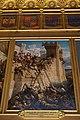 1291 Guillaume de Clermont défend Ptolémaïs - Salles des Croisades Versailles.jpg