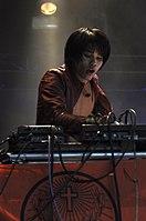 13-04-27 Groezrock Crossfaith Terufumi Tamano 04.jpg