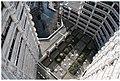 130314 BZ binnentuin en vijver vanaf het dak 2 (12905547443).jpg
