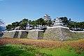 140321 Shimabara Castle Shimabara Nagasaki pref Japan01bs5.jpg
