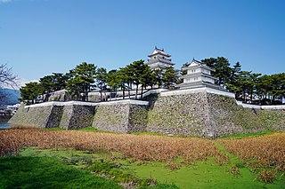 Shimabara Castle Japanese castle in Shimabara, Nagasaki prefecture