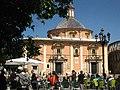 142 Basílica dels Desemparats, pl. Mare de Déu (València).JPG