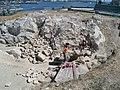 15.Керч Архітектурно-археологічний комплекс «Стародавнє місто Пантікапей.jpg