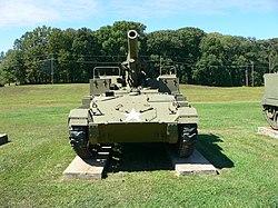 155mm Howitzer Motor Carriage M41 2.JPG