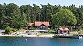 1639 Vaxholm-Möja-Gällnö round trip August 2014 - panoramio.jpg