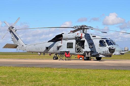166543-NE-703 Sikorsky MH-60R Romeo USN (6840961618)