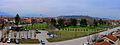 16 Gjakovë Panorama - Gjakova Lanscape.JPG