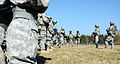 173rd Airborne Brigade Mission Rehearsal Exercise - convoy (6853219672).jpg