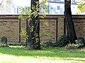 181012 Muslim cemetery (Tatar) Powązki - 50.jpg