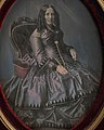 1850s detail -Finely Dressed Woman Seated in Armchair- MET DP700170 (cropped).jpg
