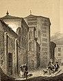 1853, Recuerdos y bellezas de España, Castilla la Nueva, tomo II, Santa Isabel, Toledo (cropped).jpg