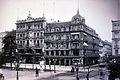 1886 Schwartz Berlin Cafe Bauer und Restaurant Kaiserhallen anagoria.JPG