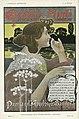 1901-05-05, Pluma y Lápiz, Cartel anunciador de las «Pastillas Morelló».jpg
