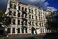 1901-1902 рр., Прибутковий будинок по вул. Артема 18.JPG