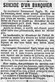 19050612 - L'Intransigeant - page 3 - Suicide d'un banquier.jpg