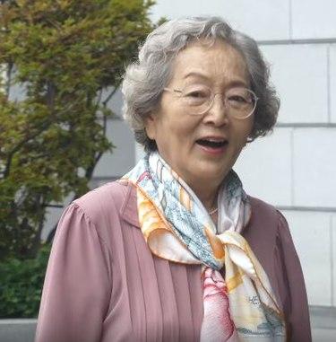 キム・ヨンオク