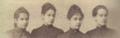 1910 - Surorile Bratianu I.png