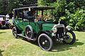1914 Daimler 20 landaulette (20713876026).jpg