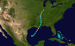 1948 Atlantischer Hurrikan 5 track.png