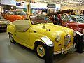 1952 Austin A30 Convertible Motor Centre, Gaydon.jpg