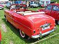 1954 Ford Zephyr Mk I conv rear.jpg