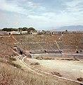 1958 Pompeii Amphitheatre Maurice Luyten.jpg