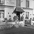 1958 visite d'une délégation INRA au Haras du Pin Cliché Jean Joseph Weber-36.jpg
