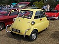 1960 BMW Isetta at the Maxey Classic Car Show, August 2018 (geograph 5875086).jpg