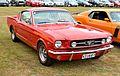 1965 Ford Mustang Hatchback (32266538863).jpg