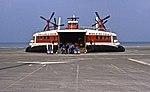 1979 04 07 GB1979 15 Calais Hoverport GH2008 Sir Christopher.jpg