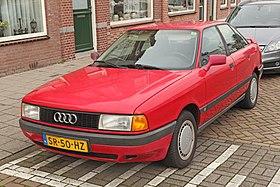 Audi 80 1987 года выпуска (8098067988) .jpg
