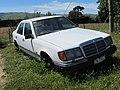 1988 Mercedes-Benz 300E (31349575875).jpg