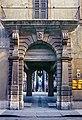 1993-1994-Giardino Giusti (Verona)-testo e photo Paolo Villa-nA01 (light and perspective corrections) - tesi Accademia Belle Arti Bologna-portone di Palazzo Giusti.jpg