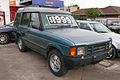 1993 Land Rover Discovery V8i 5-door wagon (2015-11-11) 01.jpg