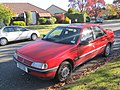 1993 Peugeot 405 GLDT (7628443796).jpg