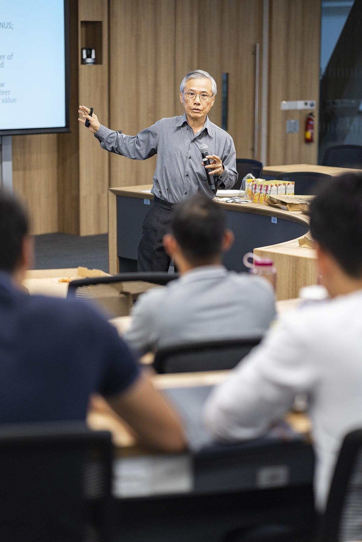 Ho Peng Kee Wikipedia