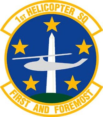 1st Helicopter Squadron - Image: 1st Helicopter Squadron