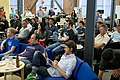 1st Wikipedia Engineering Meetup-9307 10.jpg